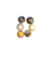 "8-9mm Green Earth ""Jasper"" (N) Round"