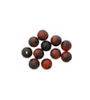 4mm Red Tigereye (H) Round Designer Quality