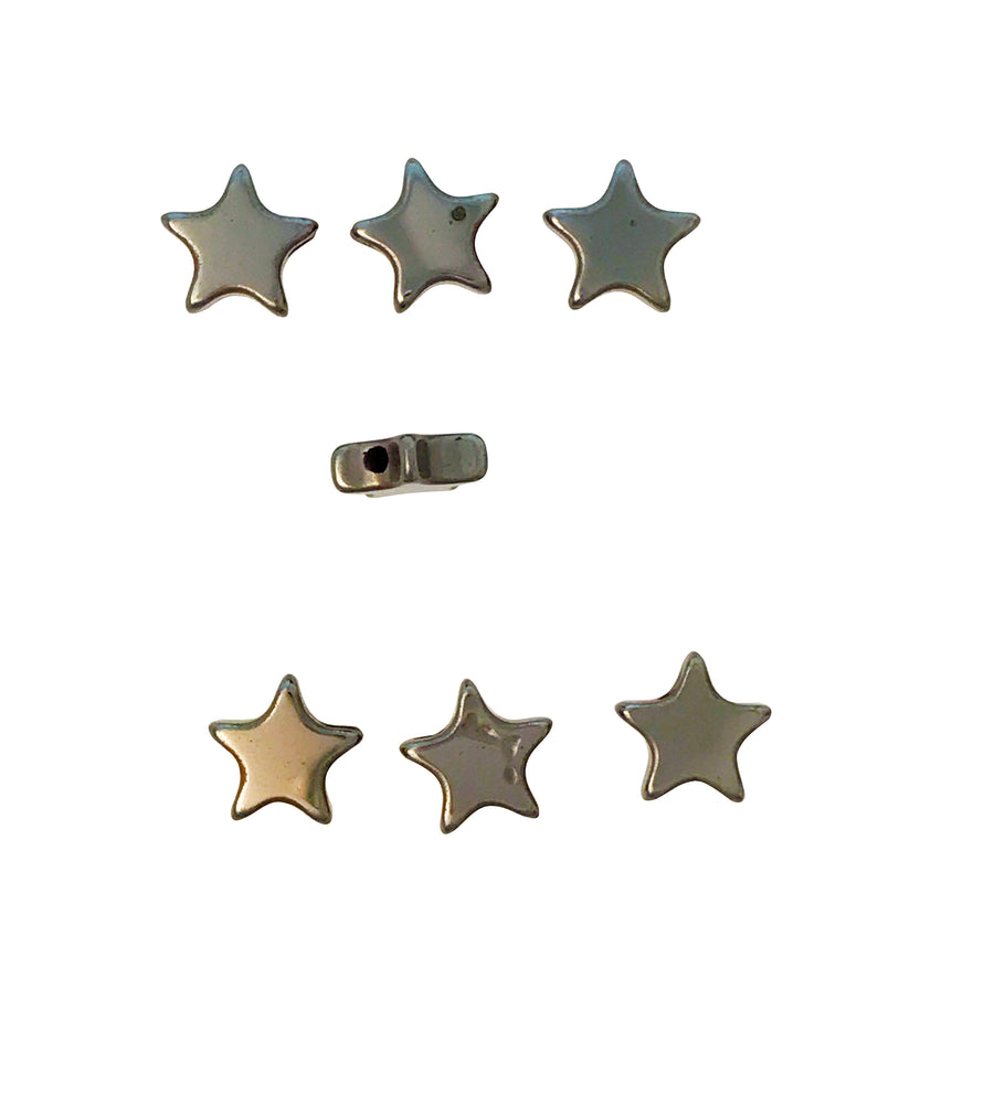 6mm Hemalyke™ (man-made) Star