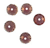 Swarovski® Crystals #5040 - 8x6mm Antique Pink Briolette