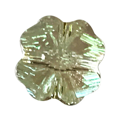Swarovski® Crystals #5752 - 8x8mm Luminous Green Clover