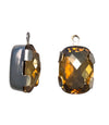 Swarovski® Crystals #11504 - 14x10mm Golden Shadow SPB Drop