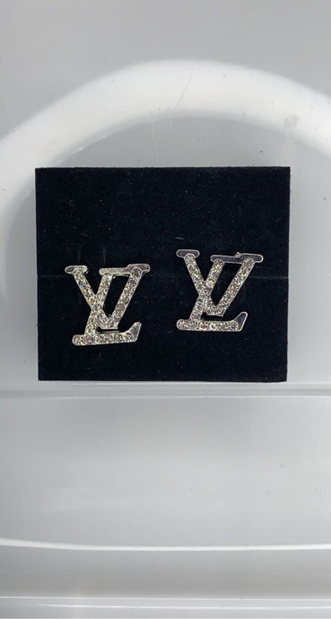 LV Luxe Earrings