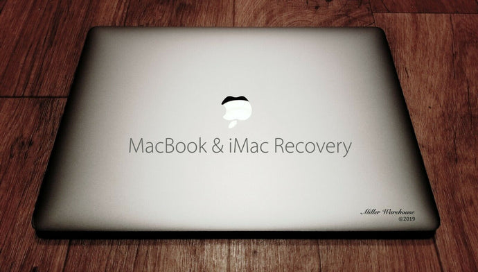 Apple MacBook Pro Early & Late 2011 15