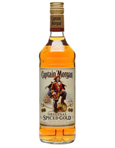 Captain Morgan 70 cl - Drinksdeliverylondon