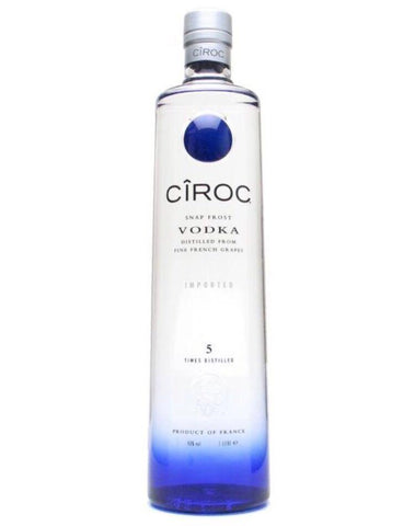 Ciroc Vodka 70cl - Drinksdeliverylondon