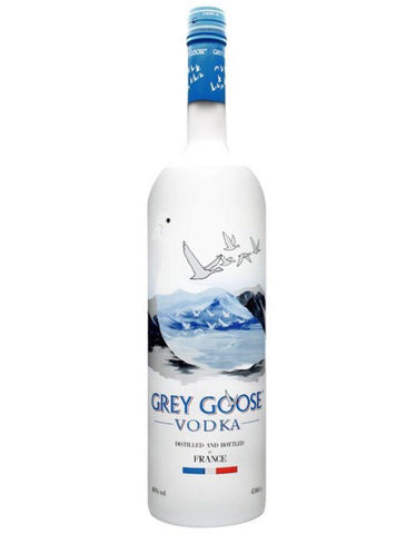 Grey Goose Vodka 70cl - Drinksdeliverylondon