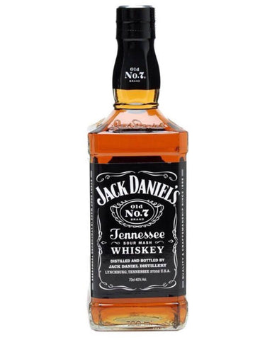 Jack Daniel's 70cl - Drinksdeliverylondon