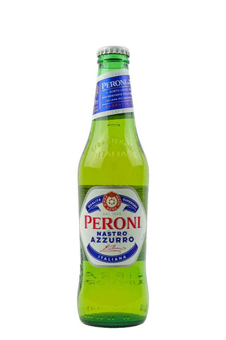 Peroni Beer Bottle 330 ML  x 12