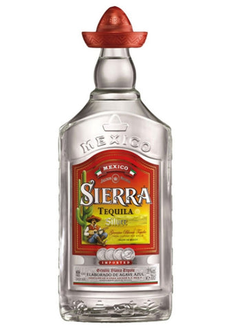 Sierra Tequila 70Cl - Drinksdeliverylondon