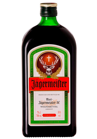 Jagermeister 70Cl - Drinksdeliverylondon