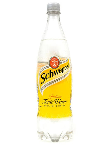 Schweppes Tonic Water - Drinksdeliverylondon