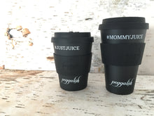 Bamboo Travel Cup Twinning Set: Mom-and-Tot