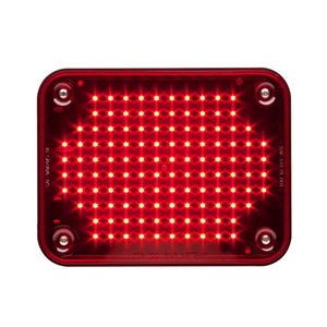Whelen 900 Series LED Red Brake Light