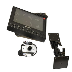 "Camera Kit, Audiovox With 7"" Monitor"