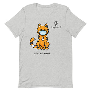 YELLOW CAT TSHIRT