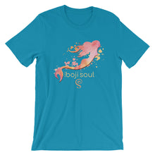 MERMAID LADIES TSHIRT