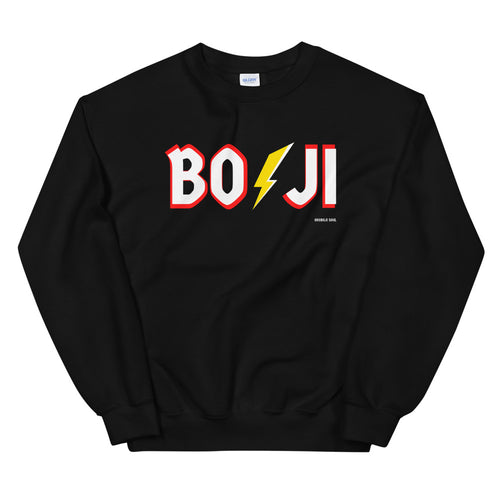 ROCK ON SWEATSHIRT - UNISEX