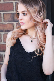 Mix it Up Dazzled by Donna Necklace - Melissa Jean Boutique
