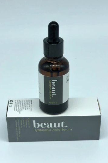 Collagen Hyaluronic Acid Facial Serum - Melissa Jean Boutique