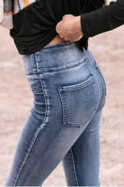 Ultimate Everyday Jegging - Melissa Jean Boutique