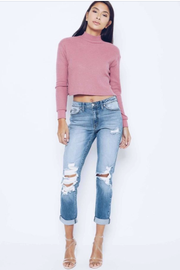 Lexis Madison Boyfriend Jeans - Melissa Jean Boutique