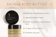 Epoch Baobab Body Butter - Melissa Jean Boutique