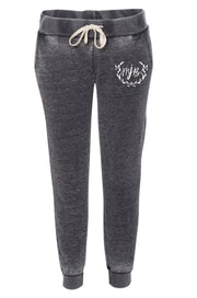 Zen Fleece Joggers - Melissa Jean Boutique