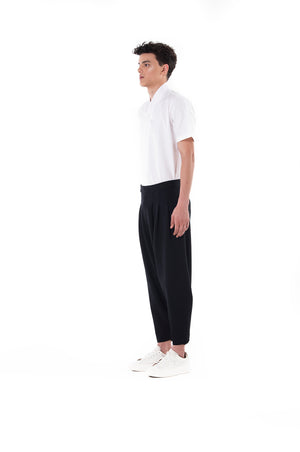 Two Way Pants Black
