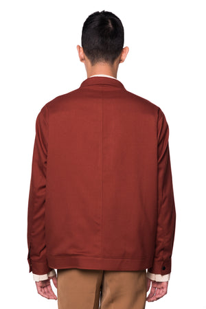 RED BRICK JACKET