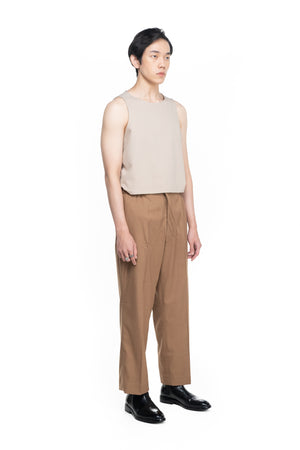 CAMEL EASY PANTS