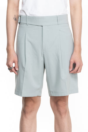 GREEN MINT SHORT PANTS