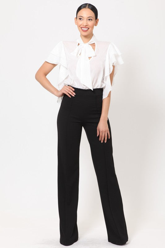 ClassicQ Lady in Charge Jumpsuit