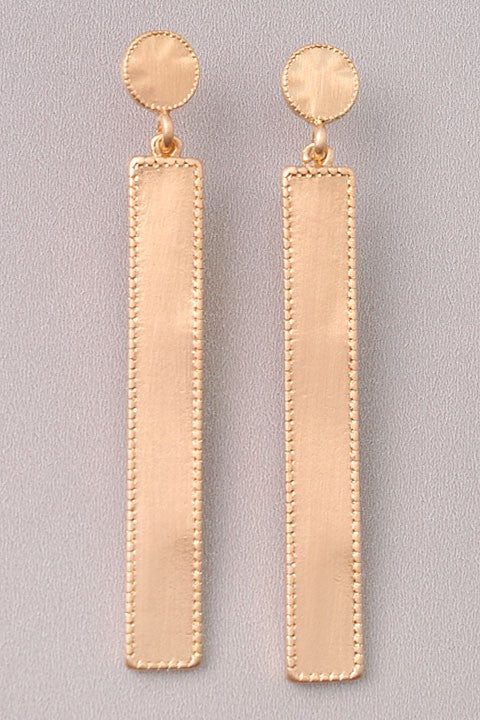 ClassicQ Timeless Earrings