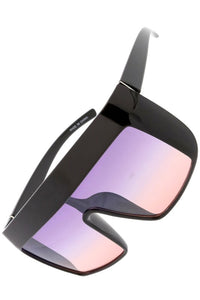 GlamQ DRoss Shades-Purple