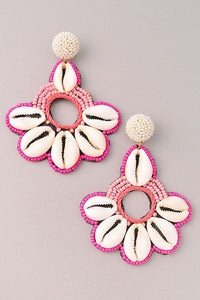 GlamQ Unique Earrings