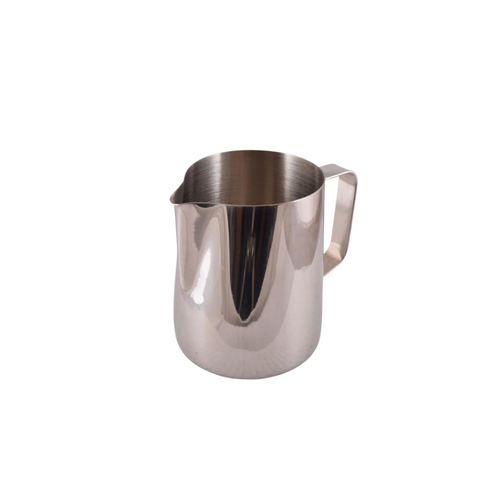 Stainless Steel Foaming Jugs for the best at home coffee