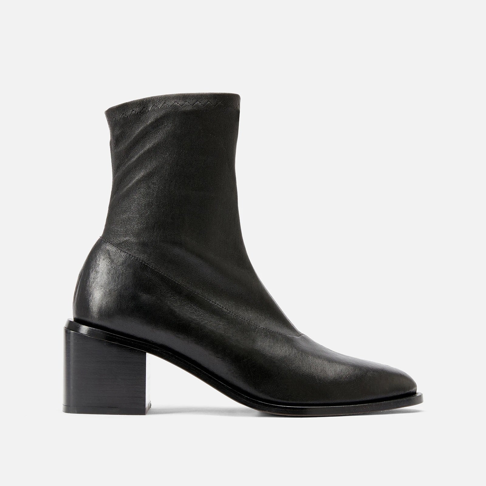 Xia Ankle Boots in Black