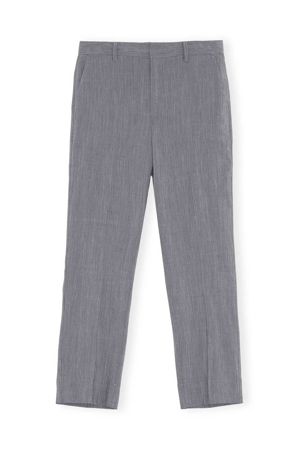 Melange Suiting Pants