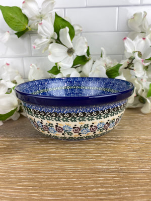 Unikat Cereal Bowl - Shape 209 - Pattern U3503