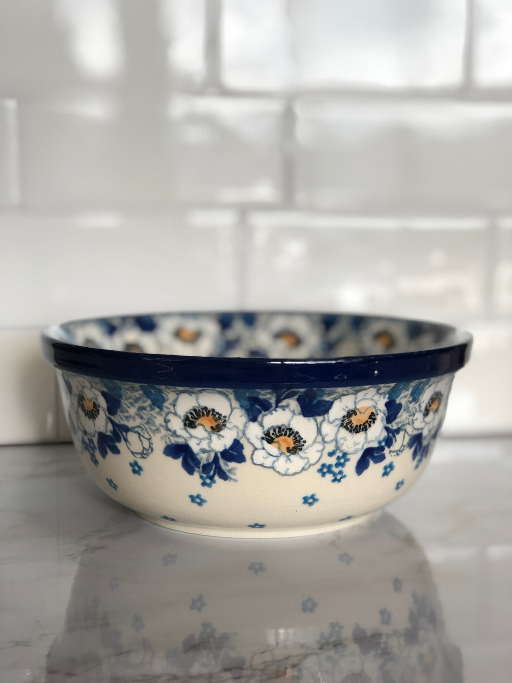 Cereal Bowl - Shape 209 - Pattern 2222