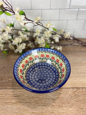 Cereal / Small Serving Bowl - Shape 58 - Pattern 1916