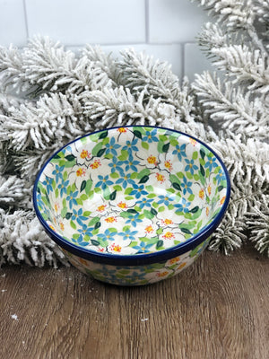 Unikat Cereal Bowl - Shape 209 - Pattern U4902