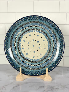 "10"" Dinner Plate - Shape 257 - Pattern U4427"