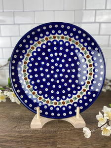 "10.5"" Dinner Plate - Shape 223 - Pattern 70"