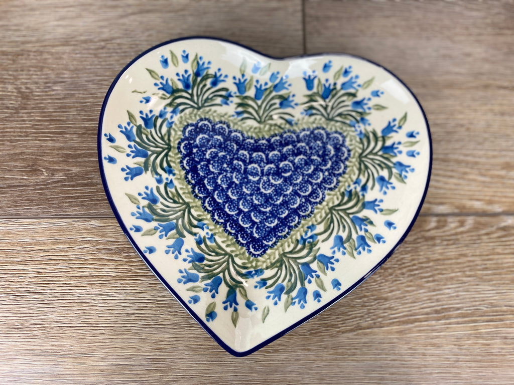 Large Heart - Shape 925 - Pattern 1432