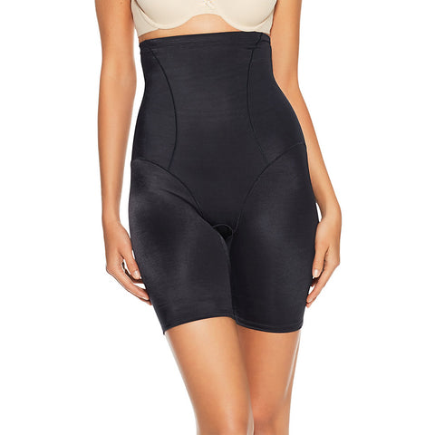 Bali Cool Comfort® Hi-Waist Thigh Slimmer - Shape Your Figure