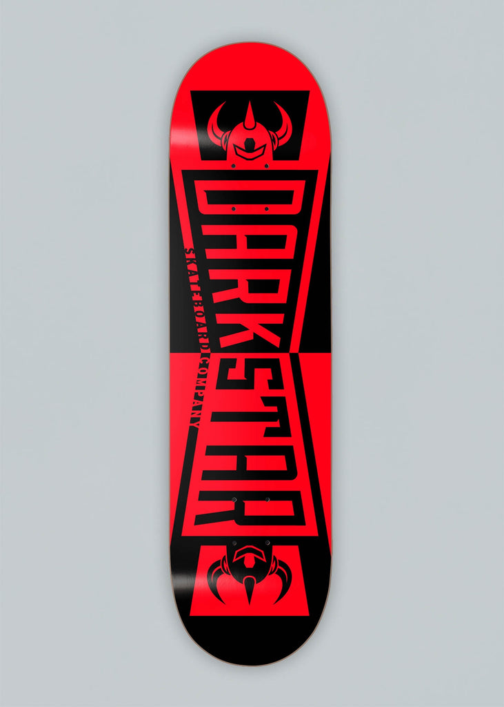 Darkstar Robles Throwback Skateboard Deck 8.125 bei NO-COMPLY.DE