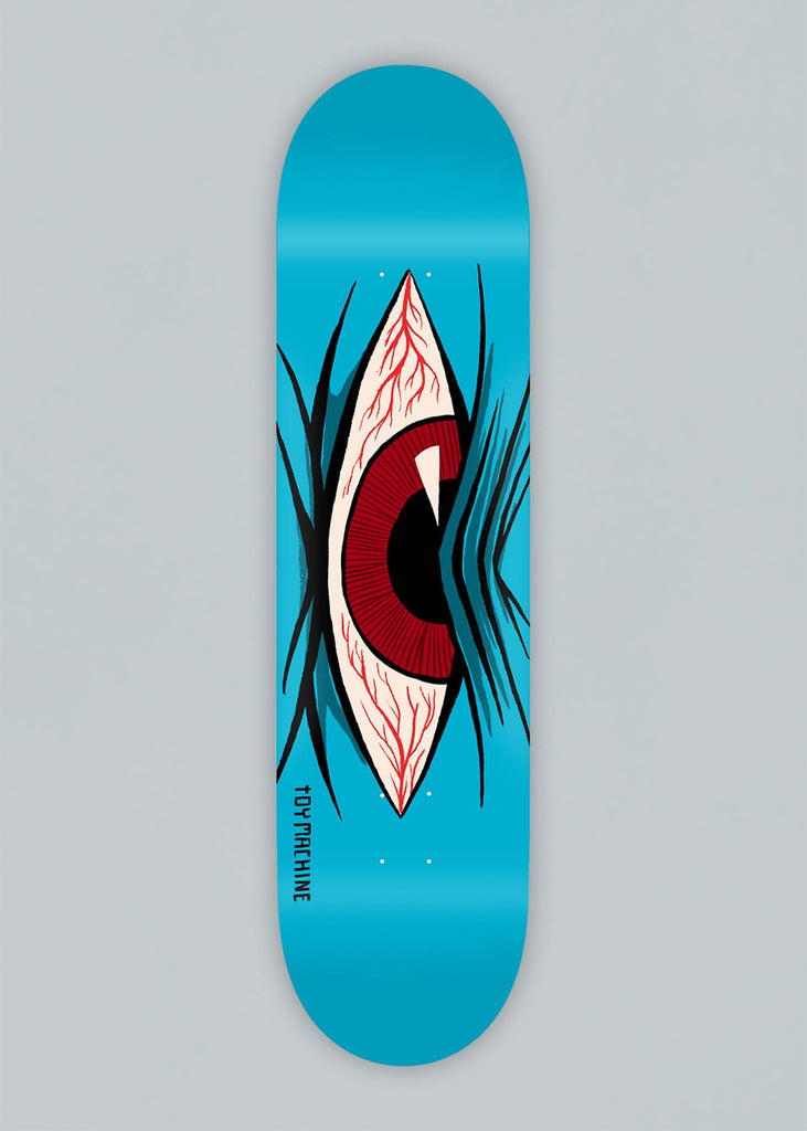 Toy Machine Made Eye Deck 7.75