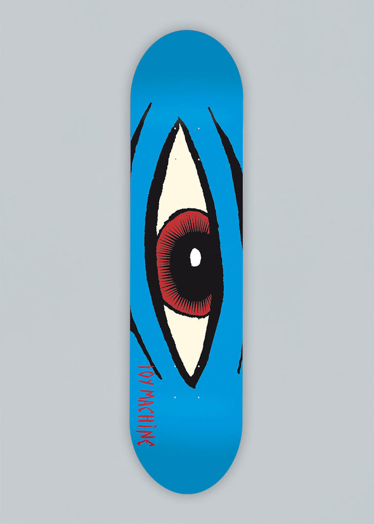 Toy Machine Sect Eye Deck 7.875